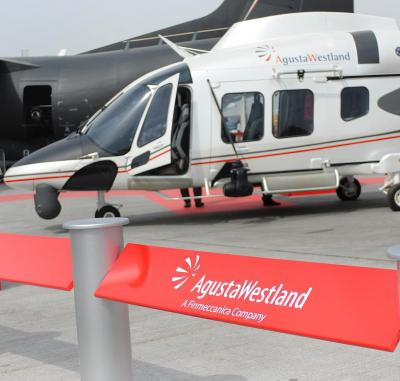 AgustaWestland: ED chargesheets woman director of Dubai firm