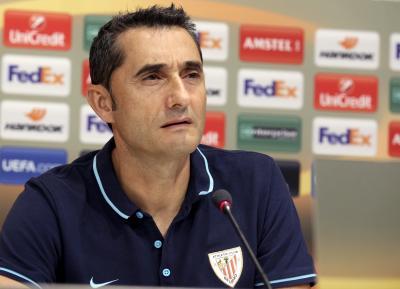 Valverde praises Messi after Barcelona win