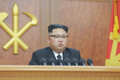 Nuclear programme to be boosted after sanctions: Pyongyang