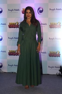 Priyanka Chopra calls Sikkim 'insurgency troubled', draws ire