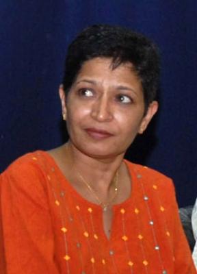 Karnataka police hunts for journalist Lankesh's killers