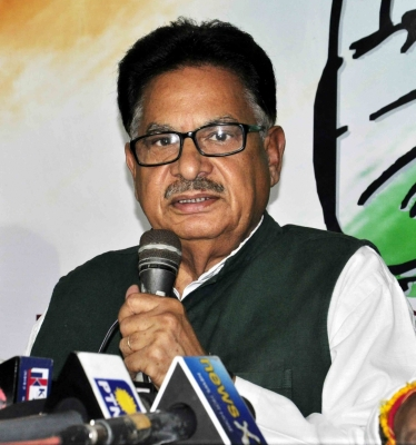 Congress will not project CM face in Chhattisgarh