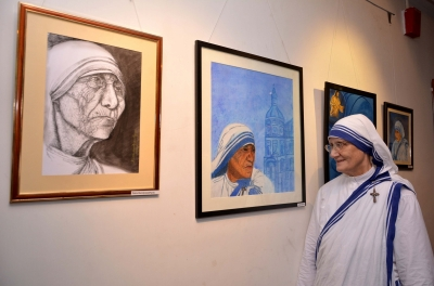 Mother Teresa to be named co-patron of Calcutta Archdiocese