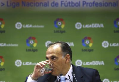 First Clasico to be played on December 23: La Liga President