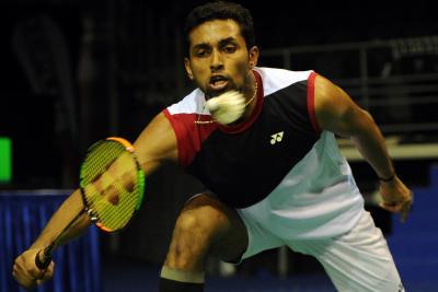 Sindhu, Kashyap advance; Prannoy, Manu-Sumeeth lose at Korea Open