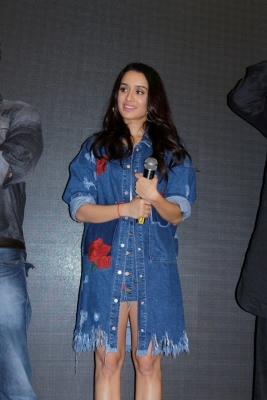 Shraddha Kapoor never behaved like a star: Rajesh Tailang