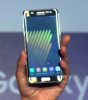 Indian users trust Samsung even after Galaxy Note 7 debacle: Survey