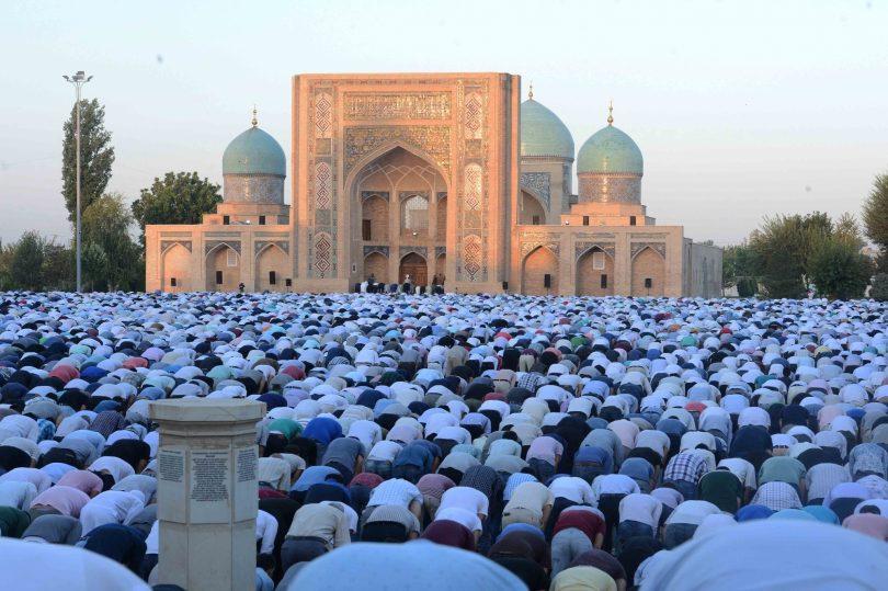 EID 2017 Celebration Images