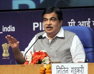 Three river inter-linking projects to start in three months: Gadkari