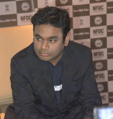 I've grown as I take criticism positively: A.R. Rahman (IANS Interview)