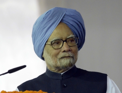 Manmohan Singh to lead Congress team to J&K