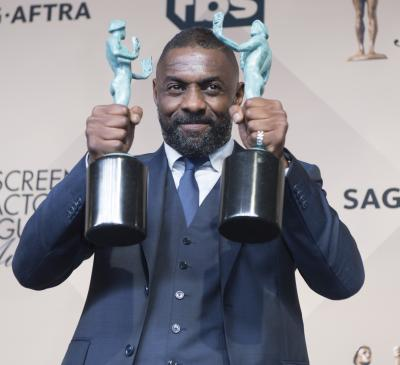 Idris Elba would be a perfect James Bond: George Clooney