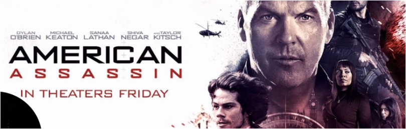 American Assassin movie review: Dylan O'Brien action thriller tale