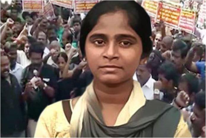 Anitha suicide: Death of Medical aspirant erupts protest in Tamil Nadu