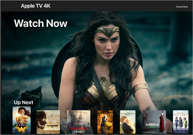 Apple TV 4K launched now enjoy magic of cinema with 4K and HDR