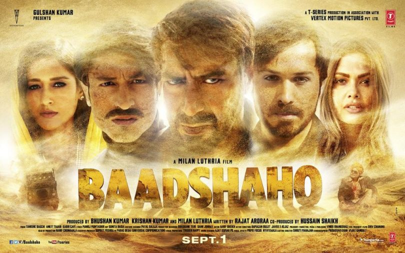 Baadshaho box office collection prediction, review and report