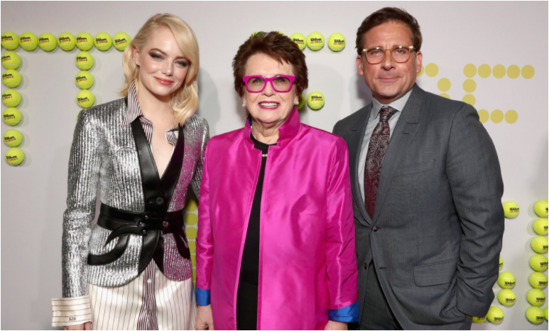 Battle of The Sexes movie review: Emma Stone and Steve Carell presents incredible true story