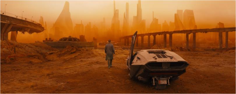 Blade Runner 2049 : American sci-fi sequel suave than predecessor