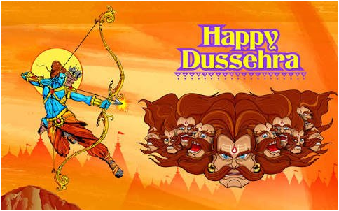Dussehra quotes, dasara images