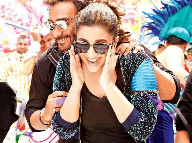 Rohit Shetty's Golmaal Again trailer release date announced