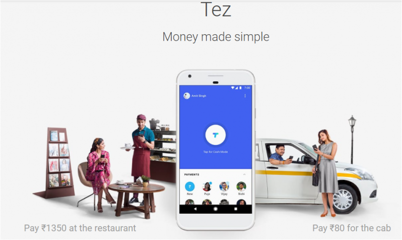 Google Tez app: Digital payment application to make online transactions easier