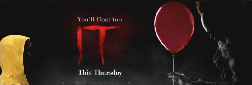 IT movie review: Horror genre of Stephen King's evil clown tale