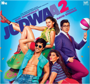 Judwaa 2 enters the list of top five movie openers 2017