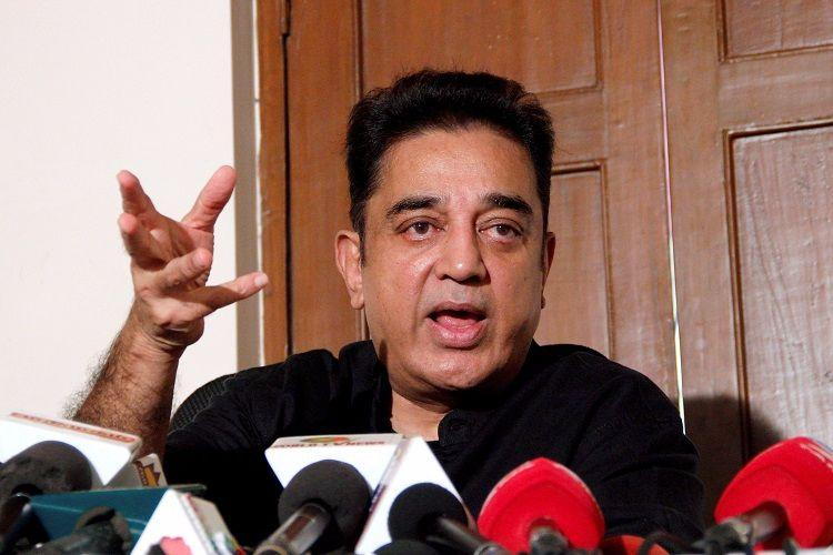 Kamal Haasan ready to join hands with BJP for the betterment of the people of Tamil Nadu