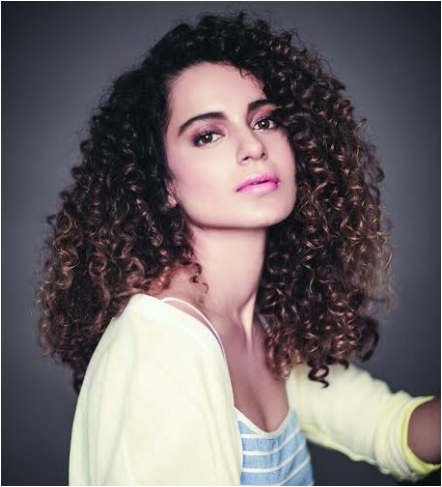 Kangana Ranaut on Aap Ki Adalat showed her bold and daring side