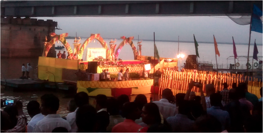 Kaveri Pushkaralu 2017 date and ghats in tamil nadu and karnataka