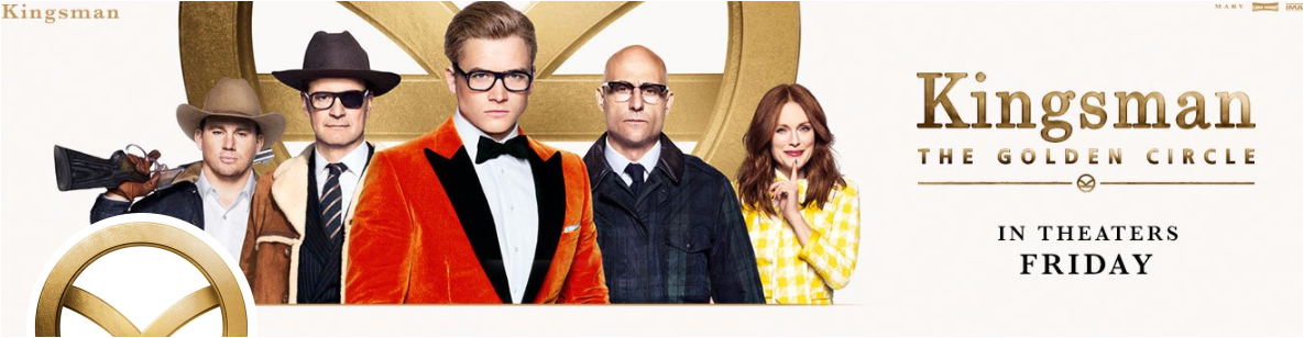Kingsman 2 The Golden Circle review: Action spy comedy to save world again