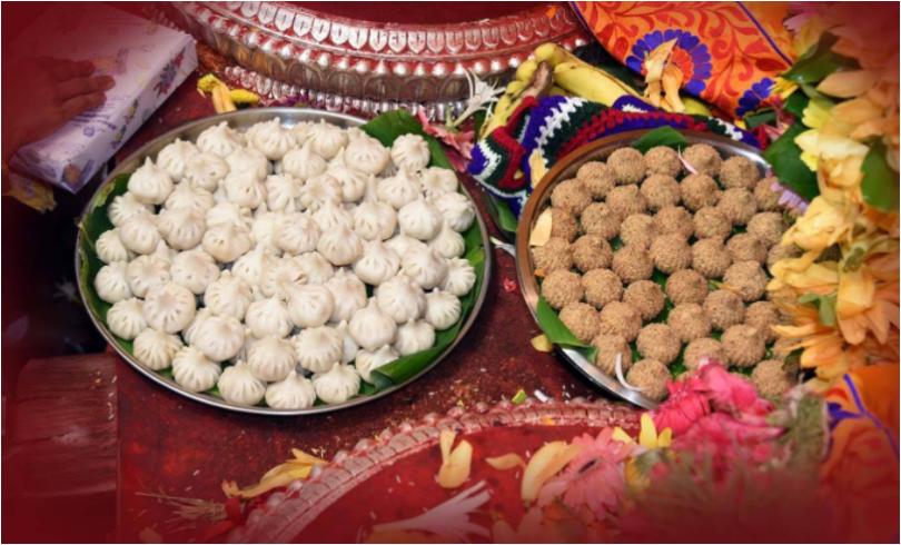 Lalbaugcha raja and Kahiratabad visarjan images