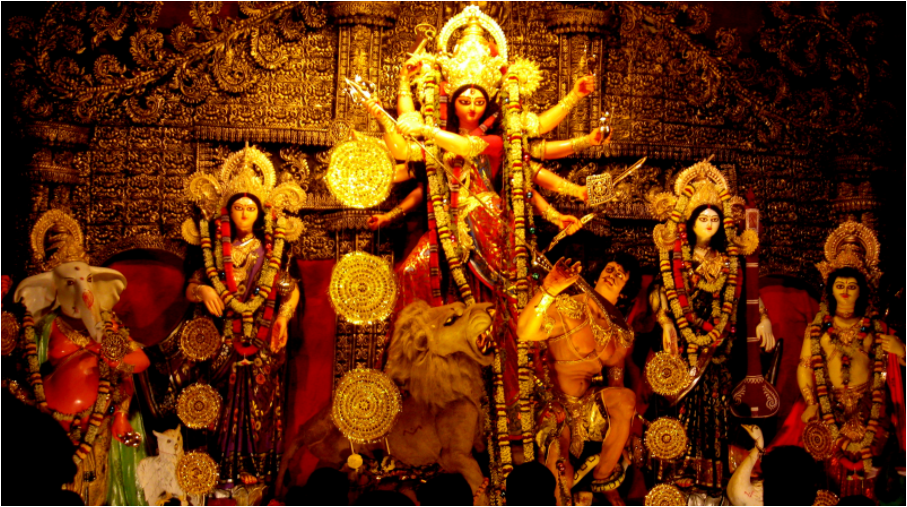 Navratri 2017 WhatsApp wishes, messages, SMS and cards