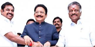 No floor test in Tamil Nadu assembly Madras Court