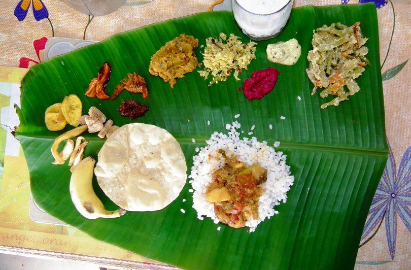 Onam Sadhya recipe of Olan, Pachadi, Kalan, Avial and Koottukari