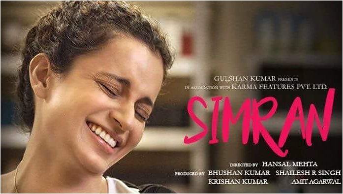 Simran vs Lucknow Central box office collection updates are here