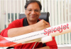 Spicejet Ajay Singh to control NDTV
