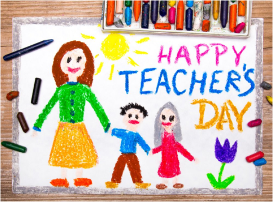 Teachers day 2017 images, quotes and greetings