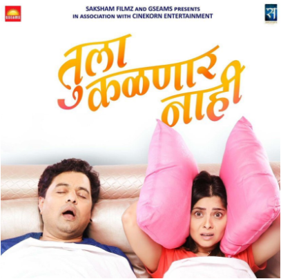 Tula Kalnaar Nahi movie review: Marathi film talks about problems of relationship
