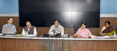BJP, allied organisations not linked to Lankesh's murder: Gadkari