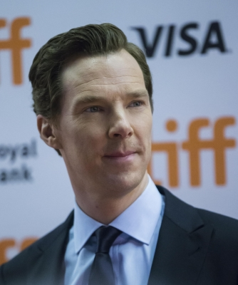 Benedict Cumberbatch joins 'Gypsy Boy'
