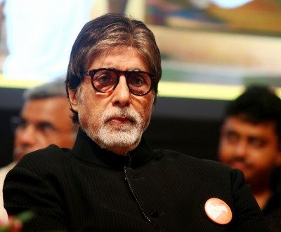 Big B's 3 'treacherous' days in hotel room post9/11 attack