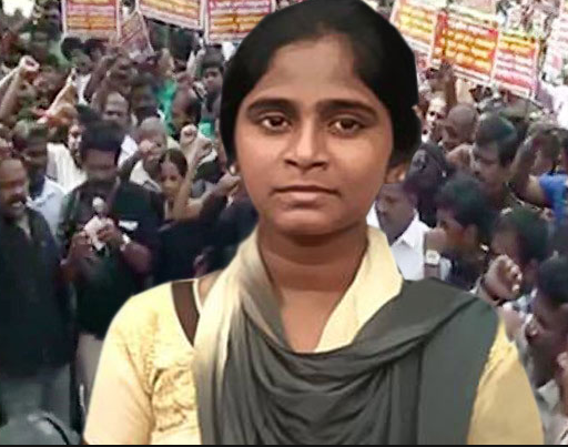 NEET 2017: Dalit Girl Anitha commits suicide; aspired to be a Doctor