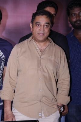 Silencing voice with gun, worst way to win debate: Kamal Haasan