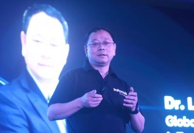 InFocus launches two 'camera-centric' smartphones