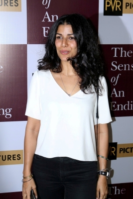 Nimrat Kaur turns face of Ritu Kumar's latest collection