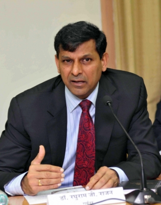 As RBI chief, faced no government interference: Raghuram Rajan