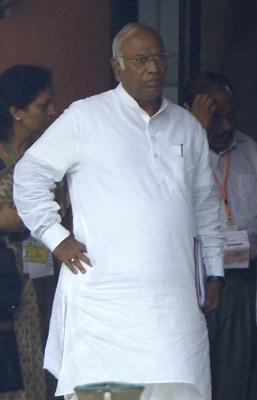 Bullet train project not economically viable: Kharge