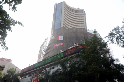 Global cues, short-covering buoy equity markets