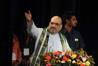 Amit Shah accuses Bengal of misusing central fund, says Mamata has to answer